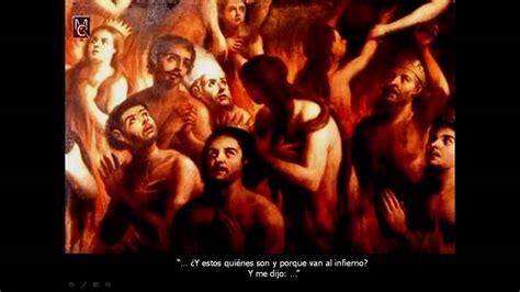 imagenes reales del infierno el infierno real 7 de 8 visto por oliva con jesus