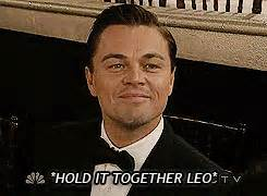 Leonardo Dicaprio No Oscar Meme - leonardo dicaprio oscar loss reaction faces thrillist