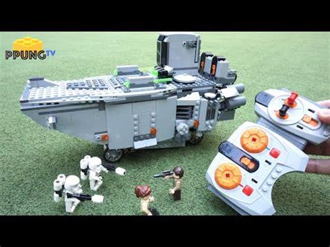 Lego Pesawat Transport Prajuritdari Wars 75103 lego wars 75103 rc motorized order