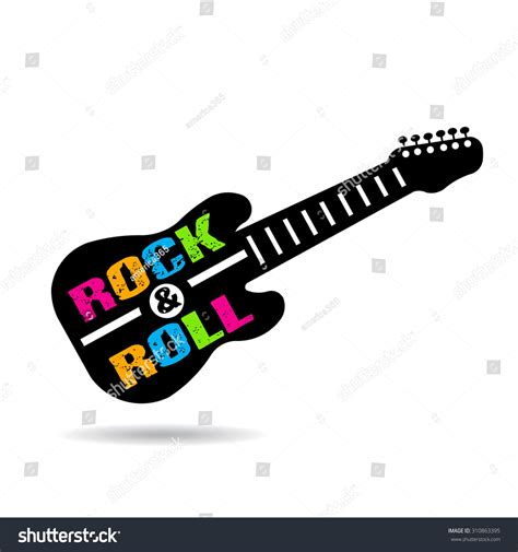 pics for gt rock n roll guitar