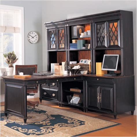 Aspen Home Office Furniture I88 344 Aspen Home Furniture Partners Desk Top End