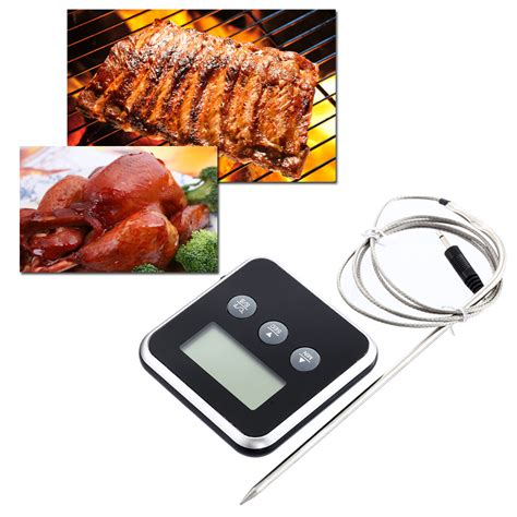 Jual Thermometer Oven cooking thermometer cooking thermometer uk digital kitchen thermometer kitc wireless digital