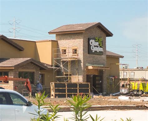Olive Garden Houston Locations by New Olive Garden Now In Bloom On The South Side Of 59