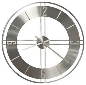 Wall Clock Modern by Howard Miller Modern 30 Quot Oversized Quartz Wall Clock
