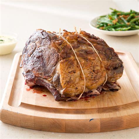 printable prime rib recipes best prime rib cook s illustrated