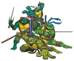 awma blog teenage mutant ninja turtles