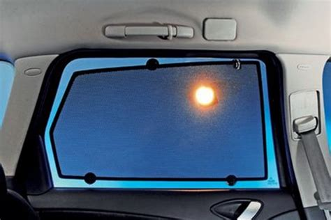 best car window shades auto window shade autoguide news