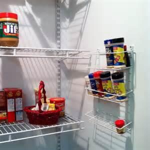 Closetmaid Pantry Pantry Closetmaid Around The Home