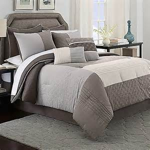 Bedding Sales Online Cortez 8 Piece Comforter Set Bed Bath Amp Beyond