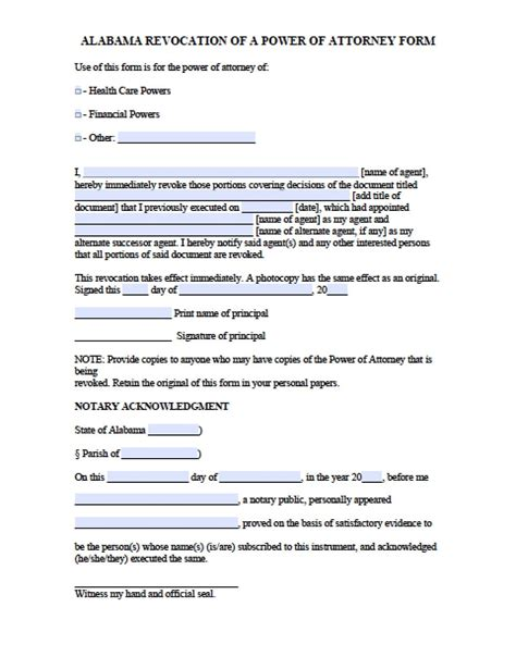 Alabama Motor Vehicle Power Of Attorney Form Mvt 5 13 Power Of Attorney Power Of Attorney Alabama Durable Power Of Attorney Template