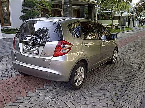 Honda Supra Fit Th 2003 bebegug11 all new jazz s 2008 istw jogja