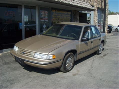 car owners manuals for sale 1992 chevrolet lumina apv on board diagnostic system 1992 chevrolet lumina for sale in council bluffs ia 241955