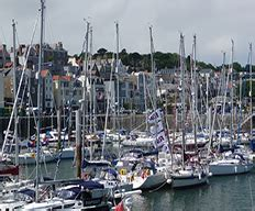 rya boat show 2017 arc channel islands 2017 to be launched at southton