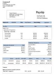 template for a payslip doc 524675 payslip sles sle pay slip employee