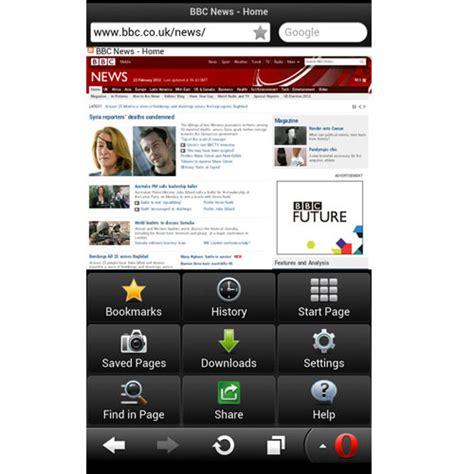 opera mini app for tizen tizensamsung