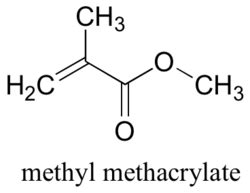 2 Hydro Ethyl Methacrylate Mba by Image Gallery Methyl Methacrylate