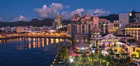 mauritius port louis port louis 2244 km from the equator outlook
