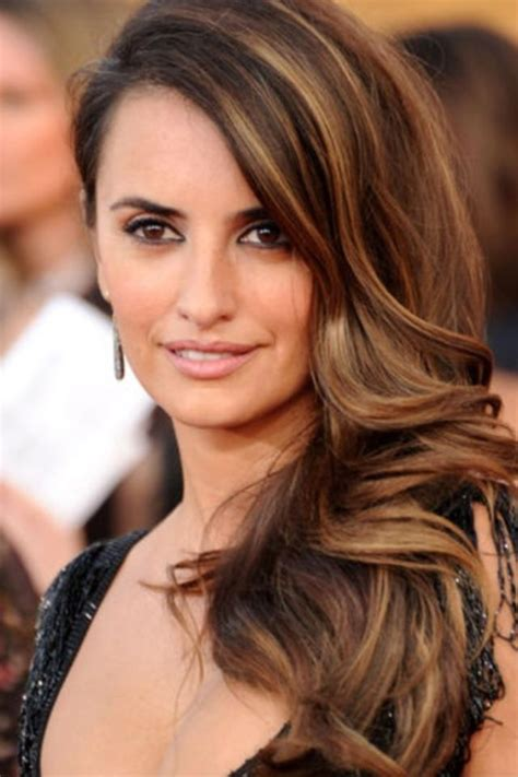 brunette ecaille hair color on trend glowing color effects for hair we re all about