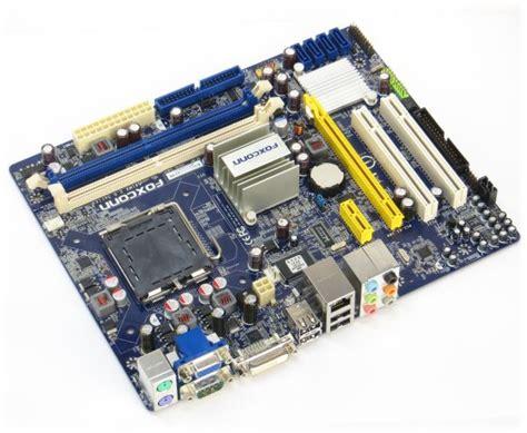 mainboard 2 cpu sockel foxconn g41mx 2 0 mainboard motherboard micro atx sockel