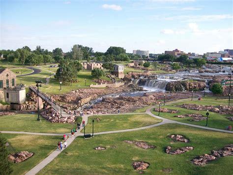 garden sioux falls sd panoramio photo of falls park 3 sioux falls sd