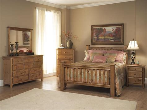 pine bedroom sets knotty pine bedroom furniture marceladick com