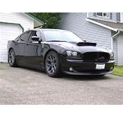 Dodge Charger Vented Fenders Gallery  Danko Reproductions