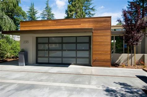 How To Design A Garage double garage design ideas