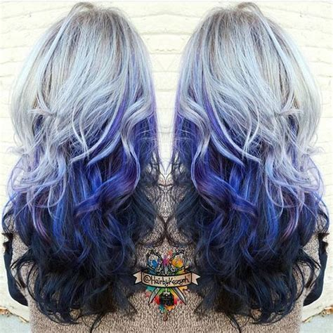 amazing hair color 9 amazing hair color ideas and hairstyles for