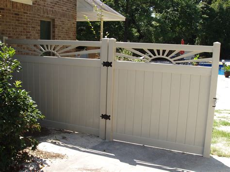 vinyl privacy fence panels with cool home depot privacy