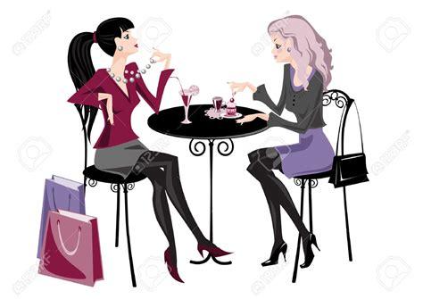 clipart donne donne stilizzate immagini wc59 187 regardsdefemmes