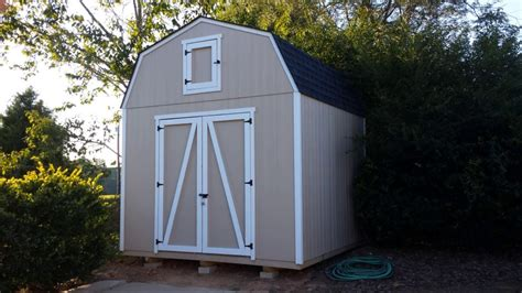 How To Move A Metal Shed by How To Move A Storage Shed By Yourself