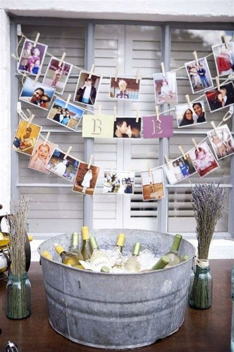 engagement party decorations at home 25 best ideas about family reunions on pinterest family
