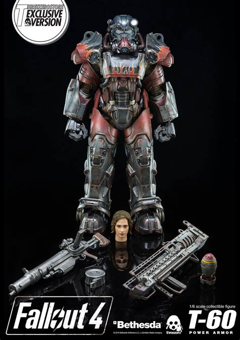 t figure fallout 4 t 60 figure the awesomer