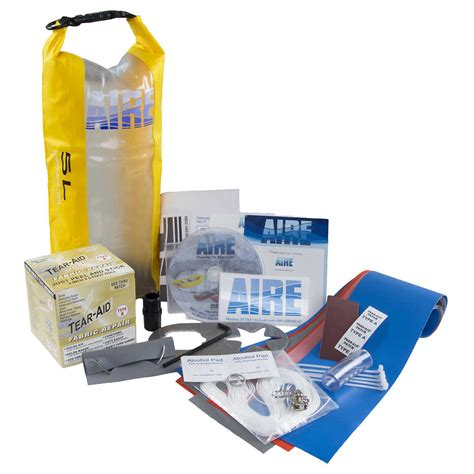 inflatable boat kit aire inflatable boat repair kit at nrs