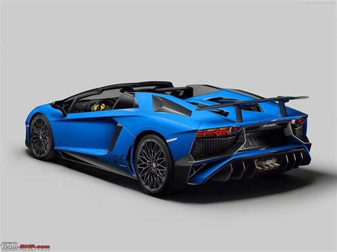 lamborghini aventador sv roadster colours lamborghini aventador lp 750 4 sv roadster revealed team bhp