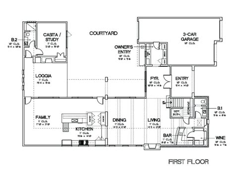 h shaped ranch house plans h shaped ranch house plans new h shaped house plans t