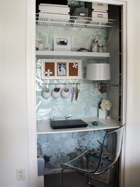 Hgtv Small Home Office Ideas Small Home Office Ideas Hgtv