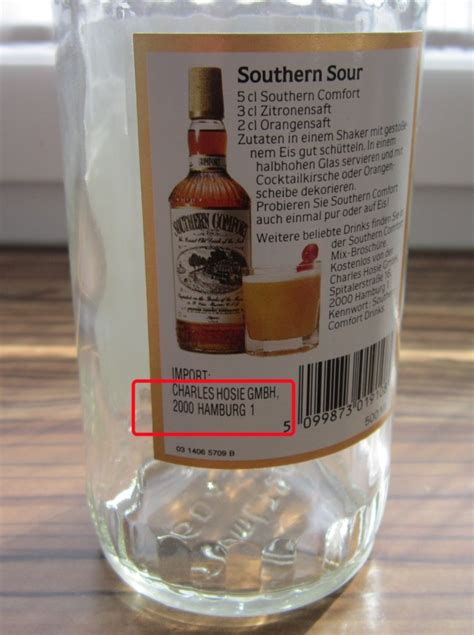 southern comfort substitute suche alternative f 252 r southern comfort forum whisky de