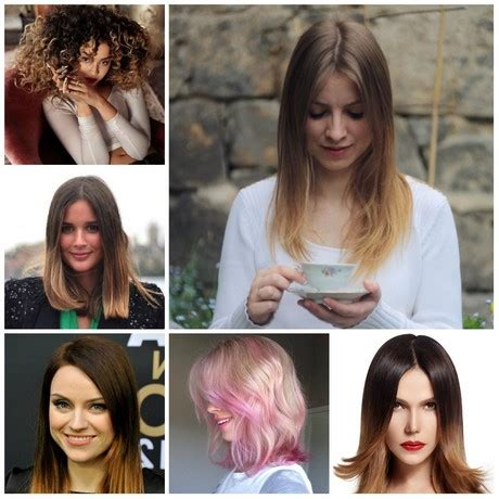 Trendy Medium Length Hairstyles 2017 by Trendy Medium Length Haircuts For 2017