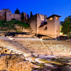 direccion corte ingles malaga teatro romano de m 225 laga m 225 laga entradas el corte ingl 233 s