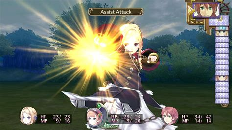 Ps3 Atelier Rorona Second review atelier rorona plus the alchemist of arland