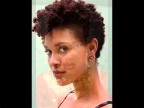 youtube natural hairstyles for womem over 50 short natural black hairstyles photos youtube