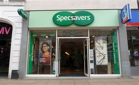 saver lincoln specsavers shop lincoln
