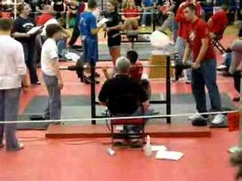 strongest bench press wisconsin s strongest man bench press part 2 of 4 youtube