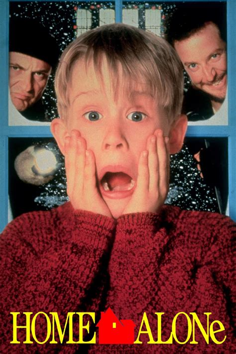 home alone 1990 cine