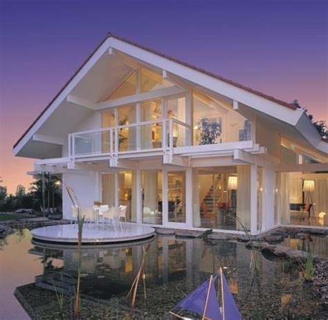 Haus Mit Viel Grundstück Kaufen by Architektur Wer Im Glashaus Sitzt Hat Viele Vorteile Welt