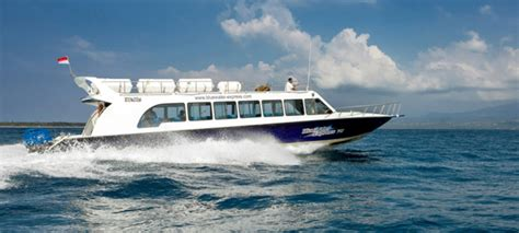 speed boat lombok to bali bluewater express boat to gilis island fast boat from