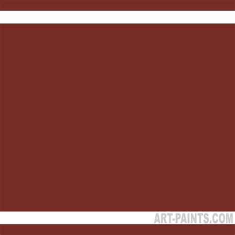 rust paint color mahogany brown rust tough enamel paints rta9212