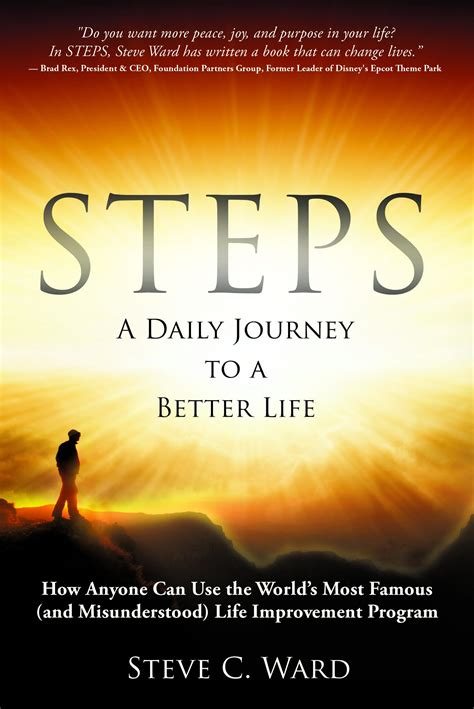 journey forward workbook daily steps to achieve emotional balance healthier relationships books you can improve your steps a daily journey to a