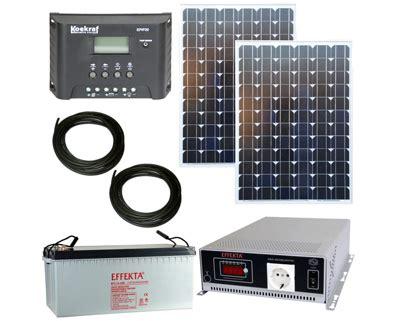Steting 1500 Watt solar garten premium set 1500 watt www garten anlegen eu